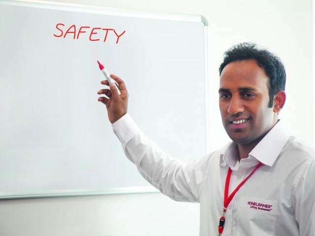 Safety training_image