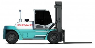 Konecranes Lift trucks 12 ton